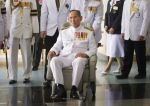 Thailand's King Bhumibol Adulyadej, kekayaan $30 billion