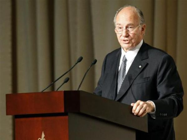His Highness the Aga Khan, worth $800 million