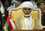 Oman's Sultan Qaboos bin Said, worth $700 million