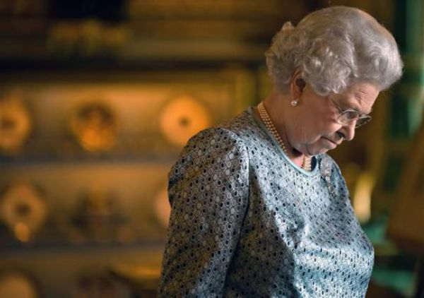 Britain's Queen Elizabeth, worth $450 million