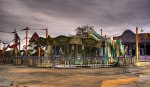 Infrequent-diversion-abandoned-Six-Flags-New-Orleans