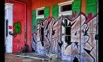 Six-Flags-New-Orleans-LA-graffiti-and-broken-windows