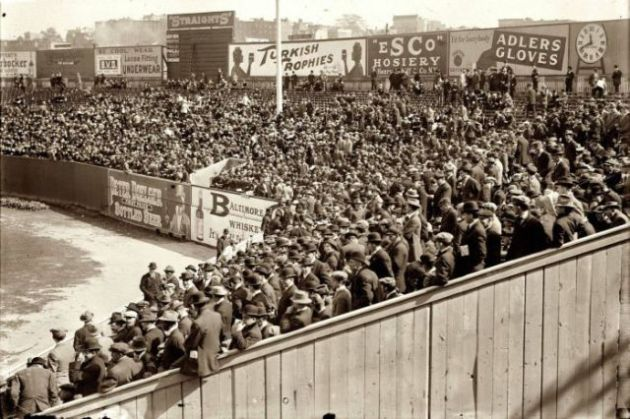 1912 world series